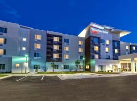TownePlace Suites by Marriott Auburn, hotel in Auburn