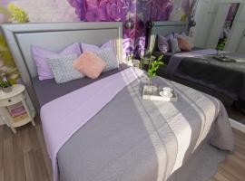 Guest house Lenny rooms, three-star hotel in Zadar