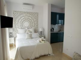 Luxury Dreams Sevilla, self-catering accommodation in Seville