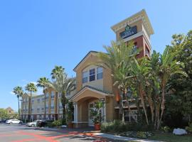 Extended Stay America - Tampa - Airport - N. Westshore Blvd., hotel near Tampa International Airport - TPA, Tampa