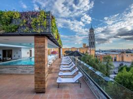Azul Talavera Hotel, hotel en Puebla