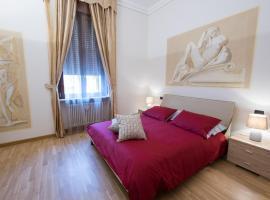 Verona Room Centre, hotel cerca de Estación de tren Verona Porta Nuova, Verona