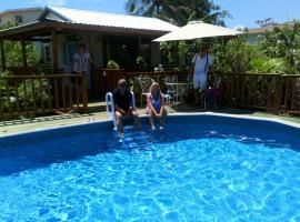 The Pool House, hotel near Grantley Adams International Airport - BGI,