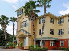 Extended Stay America - Orlando - Southpark - Commodity Circle, hotel perto de The Florida Mall, Orlando