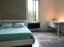 Le Havre Apartment, hotel in Le Havre