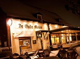 Hotel De Oude Molen, hotel near Holland Casino Nijmegen, Groesbeek