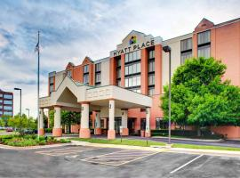 Hyatt Place Denver Airport, hotel near Denver International Airport - DEN, Aurora