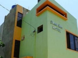 Desert Rose Hotel, hotel in El Nido
