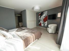 National Park Hotel & Spa, hotell i Cotronei