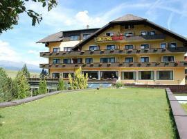 Aktivhotel Karla, hotel in Mauterndorf
