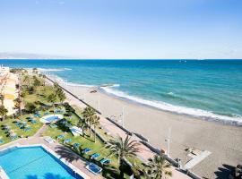 Sol Guadalmar, hotell nära Málaga flygplats - AGP, Málaga