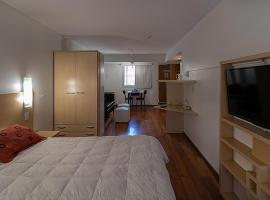 Apart Hotel Rio Grande, serviced apartment in Rosario