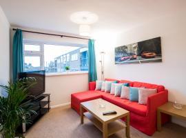 2 Bedroom Apartment Apton Court, hotel in Bishops Stortford