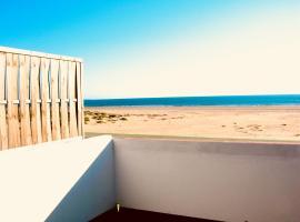 Apartamentos Calypso, hotel u gradu 'Punta Umbria'