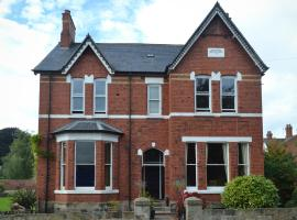 Chilton House, B&B in Oswestry