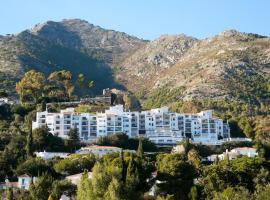Macdonald La Ermita Resort, hotel in Mijas