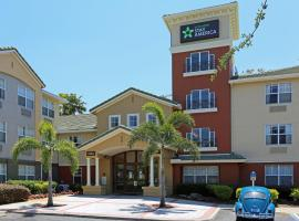 Extended Stay America - Orlando - Maitland - Summit Tower Blvd, hotel in Orlando