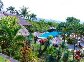 Medana Resort Lombok, hotel near Tiu Pupus Waterfall, Tanjung