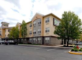 Extended Stay America Suites - Indianapolis - Airport - W Southern Ave, hotel near Indianapolis International Airport - IND, Indianapolis
