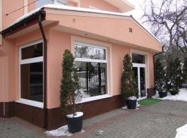 Pokoje Hotelowe Dux – obiekt B&B w Łodzi