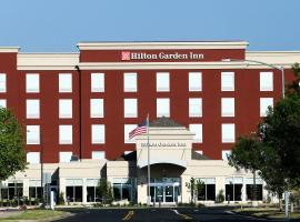 Hilton Garden Inn Arvada/Denver, CO, hotel near University of Colorado Denver, Arvada