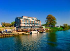 Hotel aan de Linge, hotel near Hardinxveld-Giessendam Station, Kedichem
