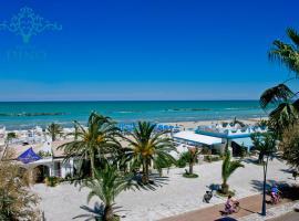 Hotel Dino, hotel a San Benedetto del Tronto