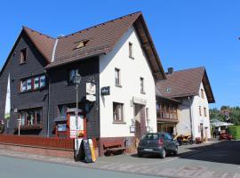 Landgasthof-Bikerhotel Arnold, hotel in Battenberg