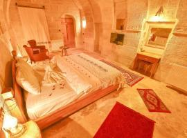 Mosaic Cave Hotel, hotel in Göreme