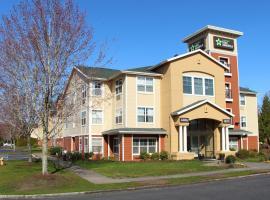 Extended Stay America Suites - Portland - Hillsboro, hotel in Hillsboro