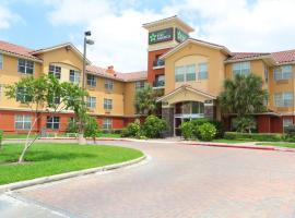 Extended Stay America - Houston - Med. Ctr. - NRG Park - Braeswood Blvd., hotel in Medical Center, Houston