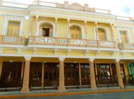 Central Villa Clara, hôtel à Santa Clara