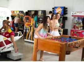 Thermas Riviera Park, hotel near Liberty Square, Caldas Novas