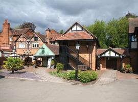 Old Mill Hotel by Greene King Inns, hotel near Midland Air Museum, Coventry