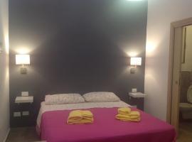 B&B Villa Eleonora, hotel in zona Scala dei Turchi, Realmonte