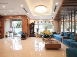 Oriana Hotel, hotel in Hanoi