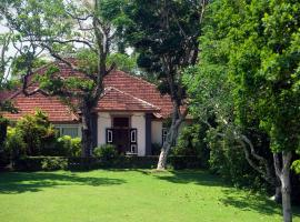 Lunuganga Country Estate, отель в Бентоте