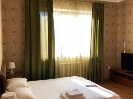 Guest House Na Kirova, bed and breakfast a Gelendzhik