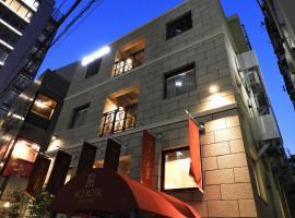 Act Hotel Roppongi, hotel near Roppongi Hills, Tokyo