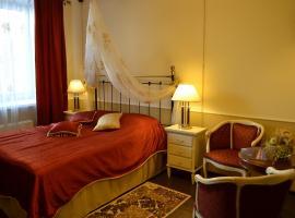 OLD TIMES hotel, отель в Екатеринбурге