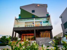 Comet Hotel Surat Thani, hôtel à Surat Thani