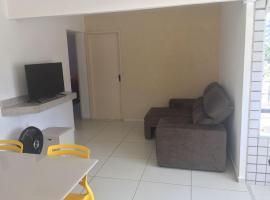 Apartamento San Lorenzo, apartment in Maceió