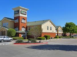 Extended Stay America Suites - Austin - Northwest Arboretum - The Domain, hotel u blizini znamenitosti 'Arena Frank Erwin Center - University of Texas' u gradu 'Austin'