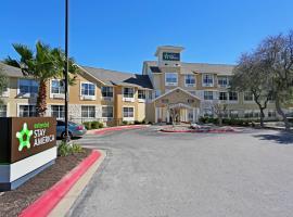 Extended Stay America - Austin - North Central, hotel u blizini znamenitosti 'Antique Marketplace' u gradu 'Austin'