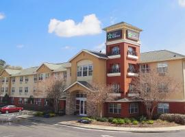 Extended Stay America - Raleigh - RTP - 4919 Miami Blvd, hotel in Durham