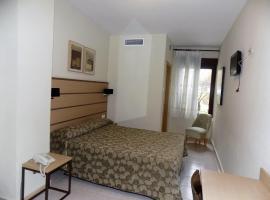 Hotel Royal, hotel in Ronda