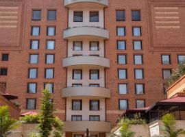 GHL Hotel Capital, Hotel in Bogotá