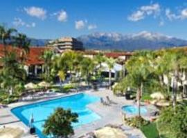 DoubleTree by Hilton Ontario Airport, hotel near LA/Ontario International Airport - ONT,