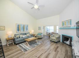 Living the Dream by Beachside Management, apartment in Siesta Key