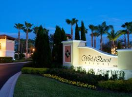 Apartment Quest, hotel in Orlando